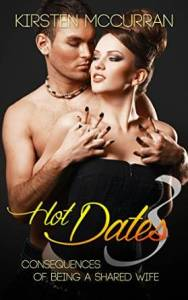 Kirsten McCurran Hot Dates
