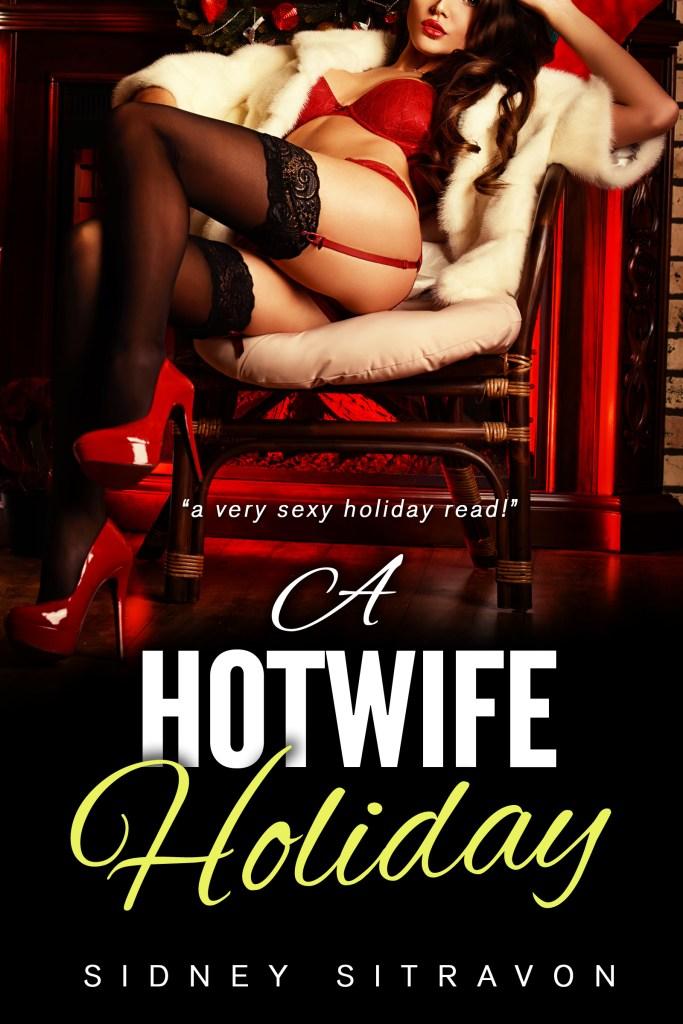 Hotwife erotica