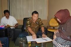 Wakil Ketua Komisi A DPRD Sidoarjo Warih Andono
