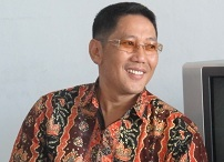 Anggota DPRD Sidoarjo, H.Khulaim Junaidi
