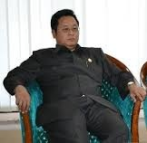 Wakil Ketua DPRD Sidoarjo Abdul Kholik