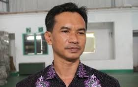 Sekretaris KPU Sidoarjo, Sulaiman