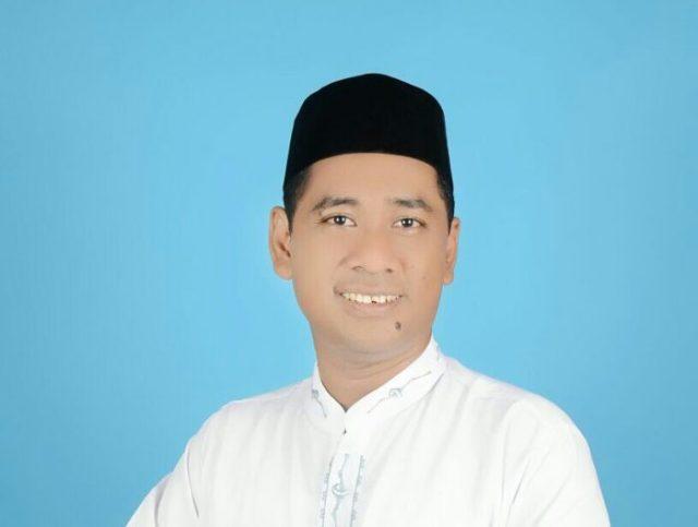 Ketua SC Konfercab GP Ansor Sidoarjo ke 13 Ali Masykuri