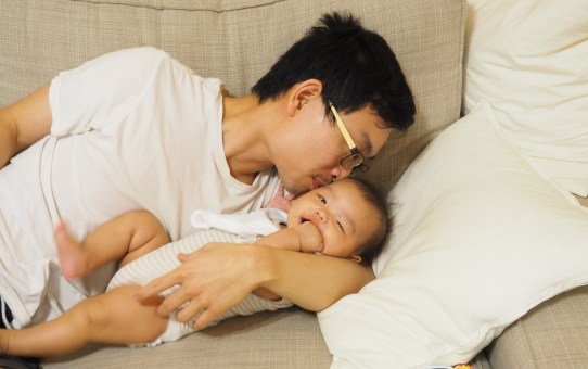 全 親餵母奶 從追奶到斷奶經驗分享 (上) My Breast Feeding Experience l