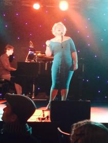 Hosting the Piano Bar at the Adelaide Cabaret Festival