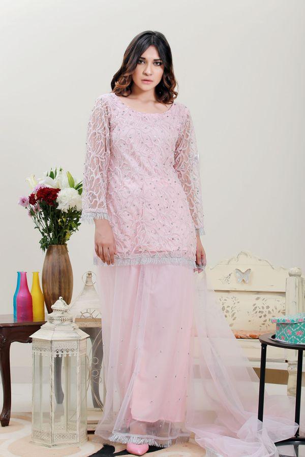 Blush Pink Quartz