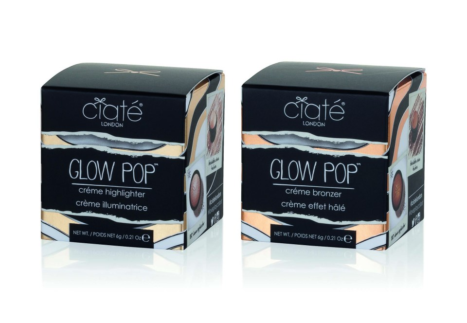 Glow Pop Pack Group