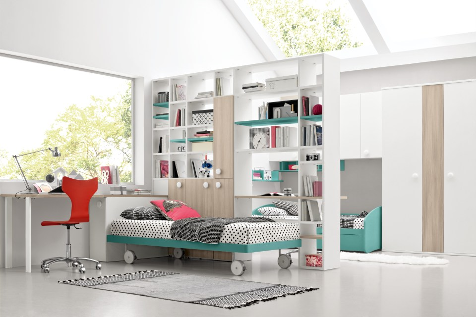 Colombini Casa_Children's Bedrooms 10