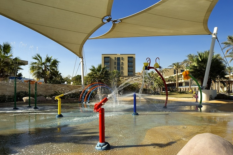 Jumeirah Messilah Beach Hotel _ Spa - Kid_s water features %28002%29 300816