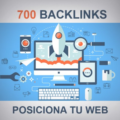 Backlinks posicionamiento en Google