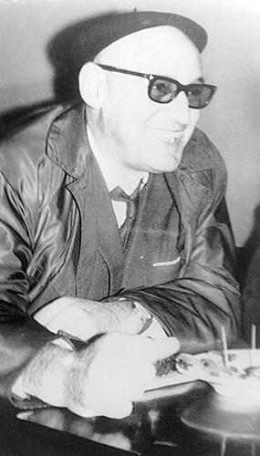 Mija Sarić