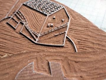 printing traumhaus 2014