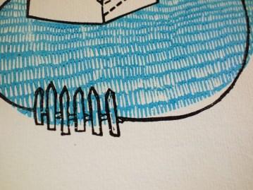 printing traumhaus 2014 detail