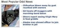 the third rail of headline writing