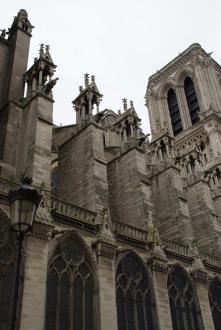 Notre Dame KathedraleParis