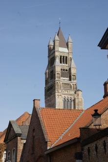 Sankt-Salvator-Kathedrale Brügge