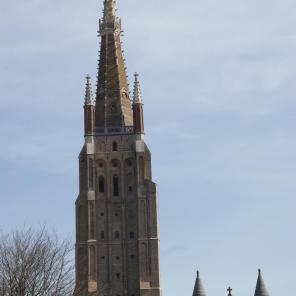 Turm Brügge