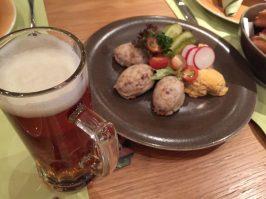 Meerwasser Bier AIDAprima Brauhaus Essen Trinken Bilder