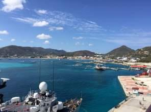 Great Bay Sint Maarten