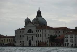 Chiesa delle Zitelle auf der Insel Giudecca