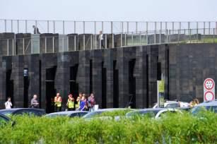 Besucherzentrum Giant's Causeway