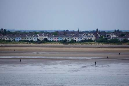 Crosby Beach 'Another Place'