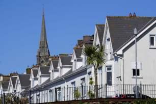 Harbour Row