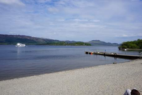 Loch Lomond See