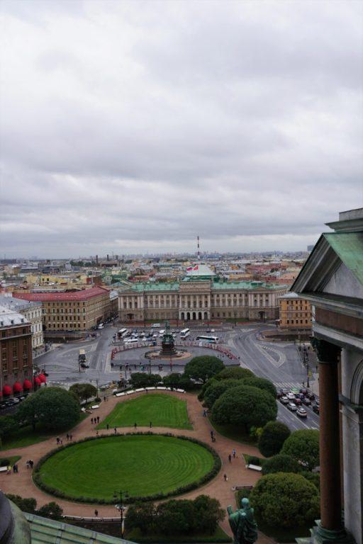 Mariinski-Palast