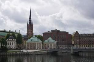Riddarholms Kirche