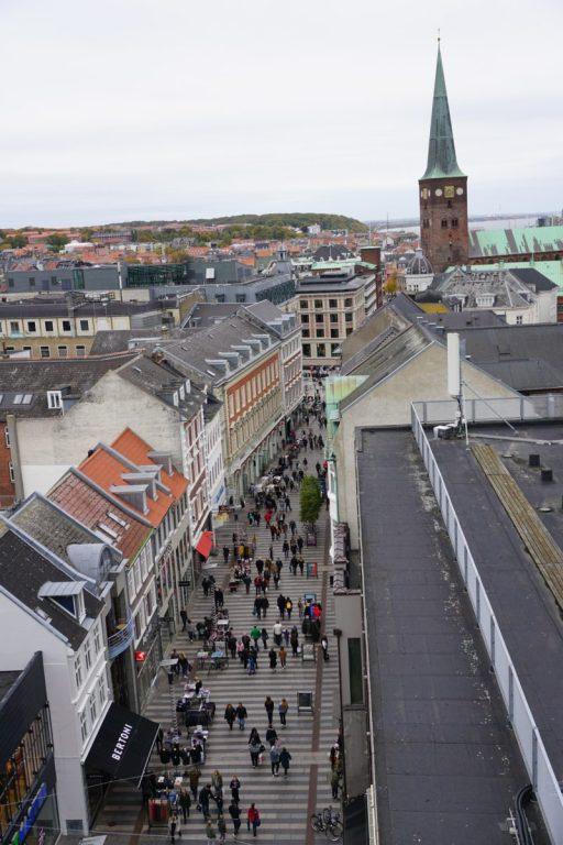 Stroget Aarhus