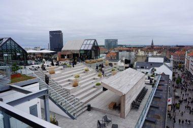 Dachgarten Aarhus