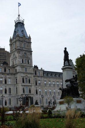 Hotel du Parlement du Quebec