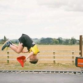 Trampoline pour enfant : notre sélection des meilleurs trampolines
