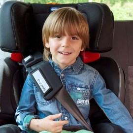 Oasys Evo 2-3 FixPlus : notre sélection des meilleurs sièges auto