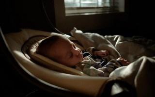 cosy rock bébé confort