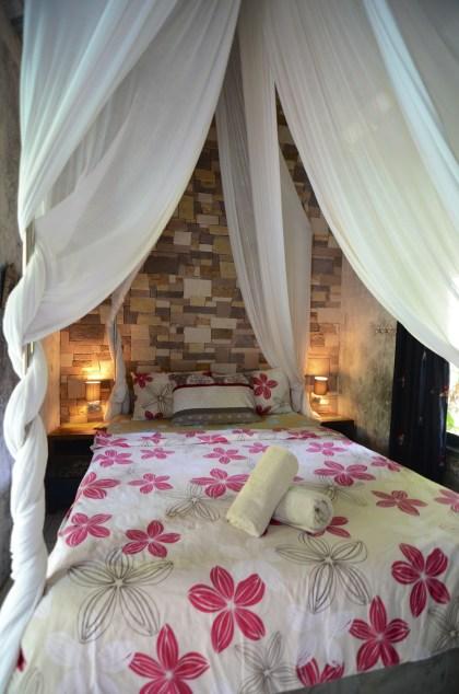 Chambre - Une villa à Bali - Hôtel, Bali