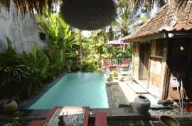 Piscine 2 - Une villa à Bali - Hôtel, Bali