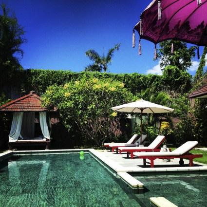 Piscine - Une villa à Bali - Hôtel, Bali
