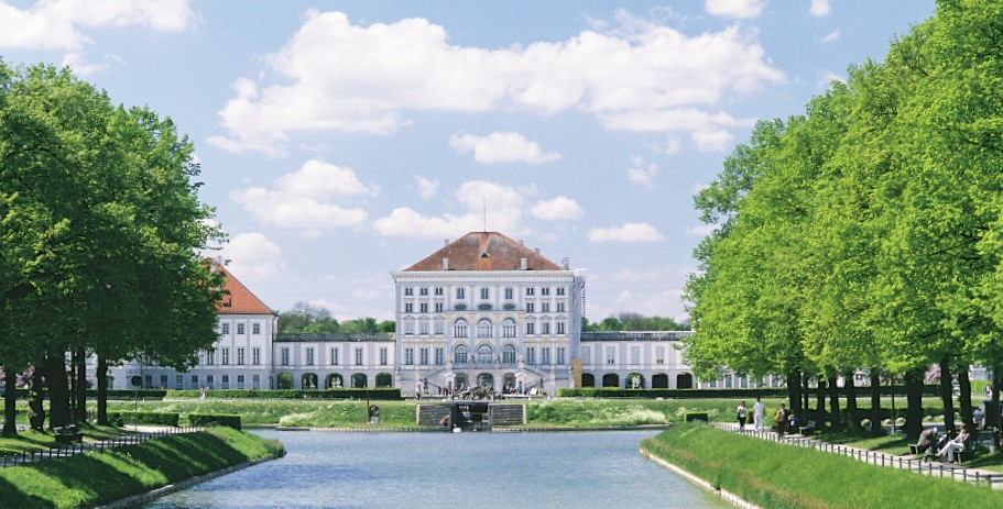 Munich, ce n'est pas juste l'Oktoberfest - europe, allemagne, a-faire