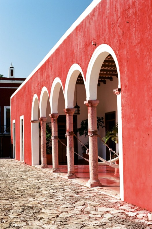 000000140013 - Une hacienda à Merida - mexique, hotels, amerique-du-nord
