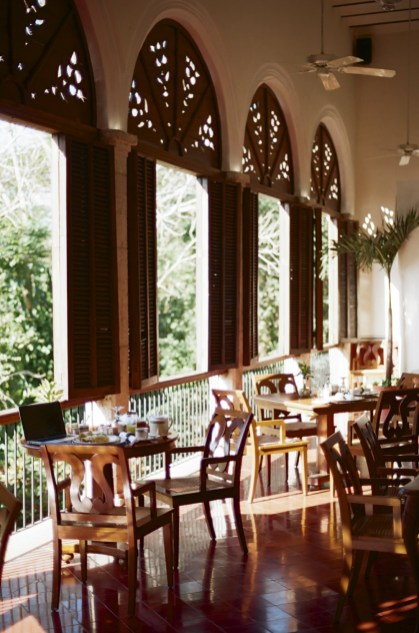 000000140020 - Une hacienda à Merida - mexique, hotels, amerique-du-nord