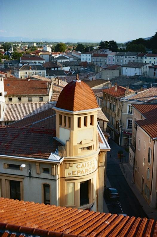 8833005 - La ViaRhôna - restos, france, europe, autriche, a-faire
