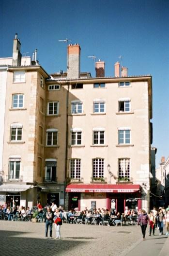 8835009 - La ViaRhôna - restos, france, europe, autriche, a-faire