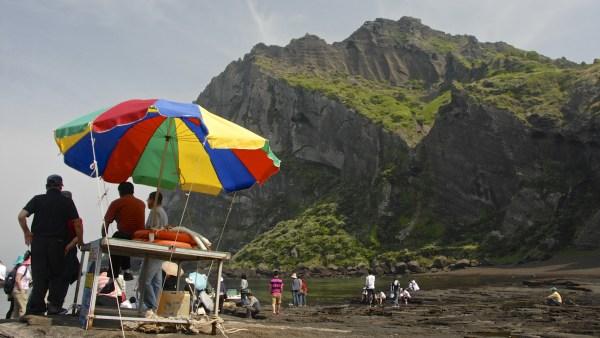 L'île de Jeju - coree-du-sud, asie, a-faire