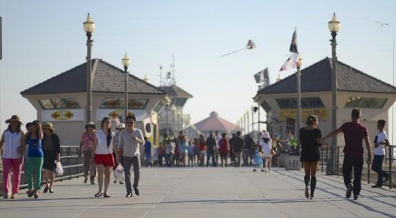 DSC_7085 - Version 2 - Huntington Beach, California - etats-unis, californie, amerique-du-nord, a-faire