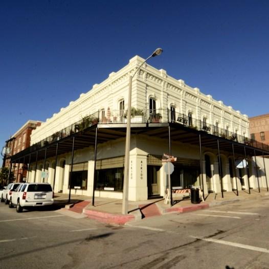 DSC_9468 - 5 choses à voir à Galveston, Texas - destinations