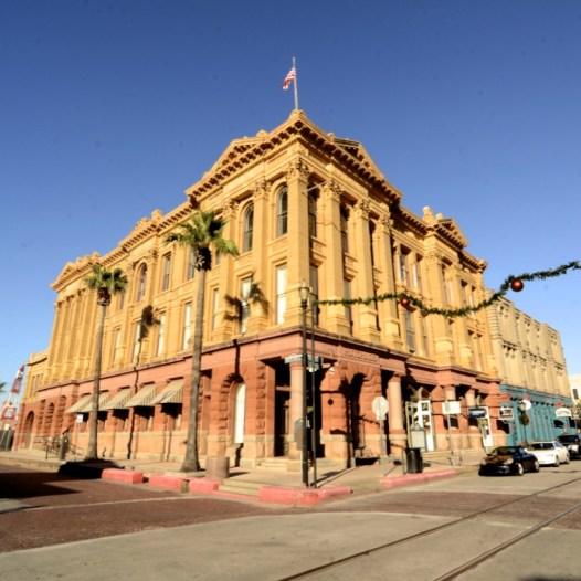 DSC_9478 - 5 choses à voir à Galveston, Texas - destinations