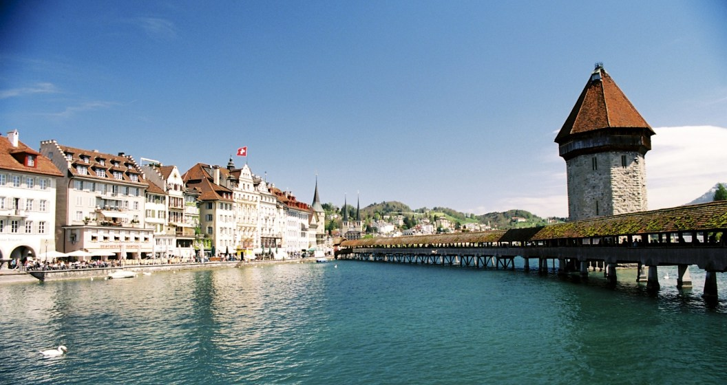 F1000014 - Lucerne, CH - suisse, hotels, europe, a-faire