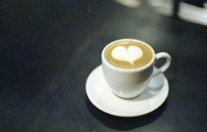 coffee austin